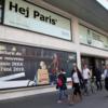 パリにIKEAがようやくオープン