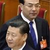 習氏後継候補を拘束 前重慶市トップ 規律違反で