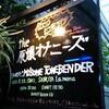 「SOLID」レコ発ライブ the原爆オナニーズ guest:MO'SOME TONEBENDER@渋谷La.mama