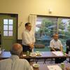 第1回水戸藩政策サロン 開催!