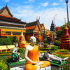 【カンボジア女子一人旅】ツアープランの内容 Part5☆