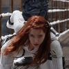 映画ブラックウィドウ スカーレットヨハンソンが演じた主人公