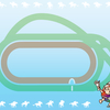 【追い切り注目馬】3/14(土) 阪神競馬 ポラリスS 1週前に前走以上の好内容で......