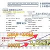 【FX自動売買】森川満章さんが提供するNEXIAの性能は?月利や評判まとめてみた!