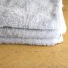 1年使っても柔軟剤なしでふっくら柔らかなタオル