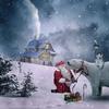 【育児】クリスマス目前! 君は サンタを信じるかい??
