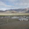 パミールハイウェイを通り、美しいタジキスタン東部最大の町・ムルガーブへ