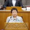 児童虐待の伸び率日本一の福島県―子育て支援強化を求めた宮川質問