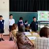第2回福川中学校区合同学校保健安全委員会