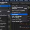 Visual Studio Codeでのスニペット登録