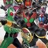 仮面ライダー クライマックスヒーローズ  オーズ   エンディングに憎しみと楽しさが共存する世界