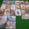 ヒューレン・ベルリンのポストカードが全部面白くて色々と遊べる