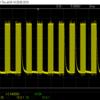タイマーカウンター0、1を組み合わせる / AM波を送信する