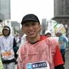 東京マラソン2019