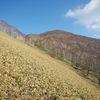 オキシマップ山 895m、ルチシ山 754m