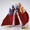【デジモン】S.H.フィギュアーツ『オメガモン -Premium Color Edition-』デジモンアドベンチャー 可動フィギュア【バンダイ】より2021年2月発売予定♪