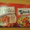 シージェイジャパンさんの韓国料理キット