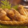 松茸を入荷しました♪ 神戸三宮のディナーは安東へ