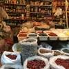 中国の食材マーケットってどんなとこ!?3階建てのビル市場!重慶:学田湾 太陽溝菜市場