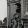 ベルギー・パリ・ロンドン①