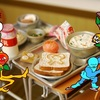 「給食」ランキング・マイベスト&ワースト5