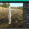 Substance Painter 2.0の新機能紹介