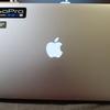 MacBookにステッカー貼るべきか貼らないべきか