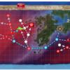 【2020梅雨イベ+夏イベ】E-3甲のギミックを通常艦隊だけで解除した!【編成例】