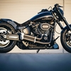 バイク:Thunder Bike「Harley-Davidson FXDR Destruction」