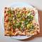 「タコの和風たれピザ」のご紹介