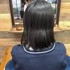 バッサリ髪チェンジ〜新潟市中央区駅南パドトロワ〜