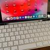 Apple純正のキーボード