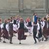 リトアニア*2018*ヴィリニュス〜歌と踊りの祭典②
