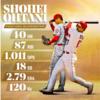 大谷翔平 8勝目 & 40号【MLB2021】8月16日~19日(レギュラーシーズン)