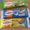 輸入菓子:セルボナミュズリーバー