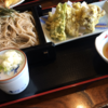 松本駅から徒歩30秒!「榑木野」で本格手打ち蕎麦を食べた。