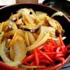 小布施のハイウェイオアシス「信州福味鶏と地場野菜の特製タレ丼」&アスレチックは家族連れもいっぱい楽しめます!