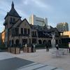 昨日の晩御飯@La Maison Kioi/クラシックハウスでとってもリーズナボォにフレンチ