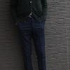 お金がなくても買っておきたいユニクロのボトムス ーイージースマートスタイルパンツの勧めー