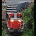 鉄道に乗ることから旅は始まる
