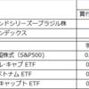 トグサくんが気になる投資信託・ETFはこれだ!