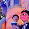 【1歳2ヶ月】ルーちゃん、サンリオピューロランドを満喫する。