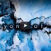 静寂の世界 アイスランドの氷の峡谷をたどる旅