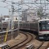 《東急》【写真館316】スノープロウを付けて新造された東横線の5050系