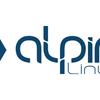 alpine linuxベースのdocker imageに移行したはなし