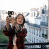 「エミリー、パリへ行く」ネトフリ100本チャレンジ#11