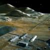 米ソが計画した「月面基地建設計画」