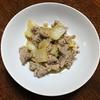 【忙しい日に】白菜と豚肉のだし汁煮込み