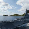 【WoWS】普段駆逐艦を使っているプレイヤーが戦艦を使って感じたこと