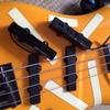 Bossaxe Acter Bass